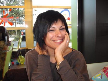 Severine Caramazana