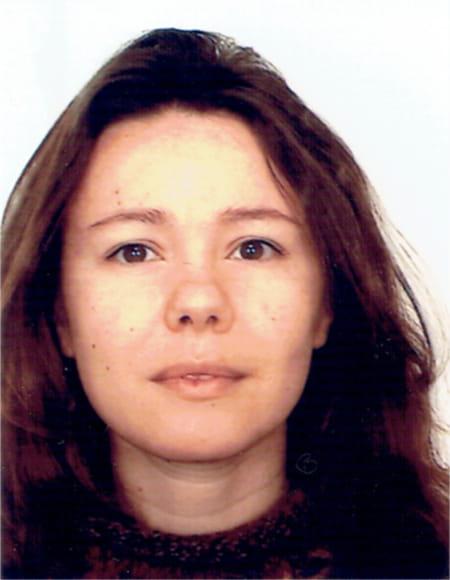 Katy Berthet