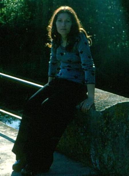 Eliane Feuillet