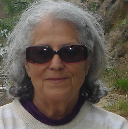 Marie  Jeanne  Janine Andrieu