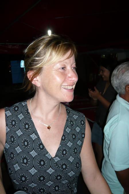 Delphine Bacq
