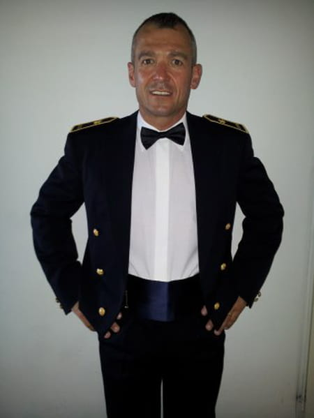 Laurent Leneindre