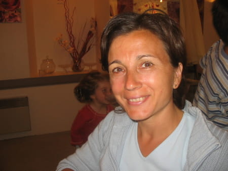 Isabelle Mahieu