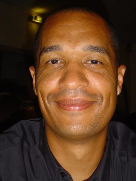 Laurent Moges