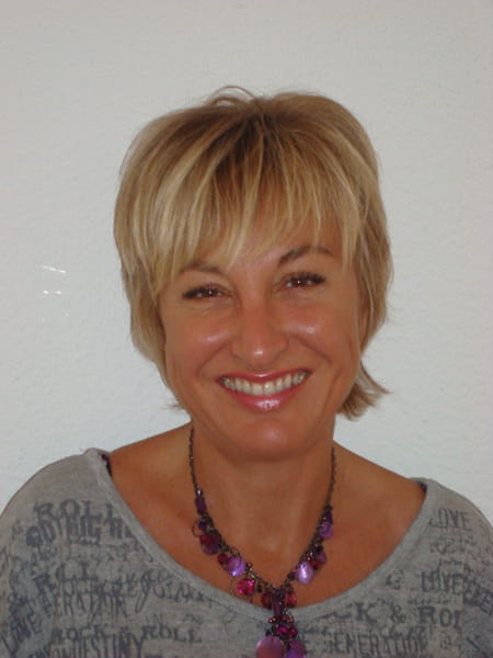 Sandrine Chevalier