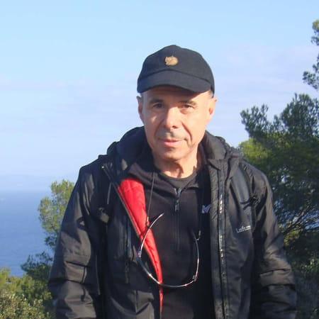 Gérard Burini