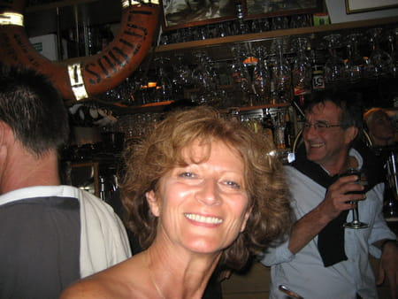 Monique Rigal