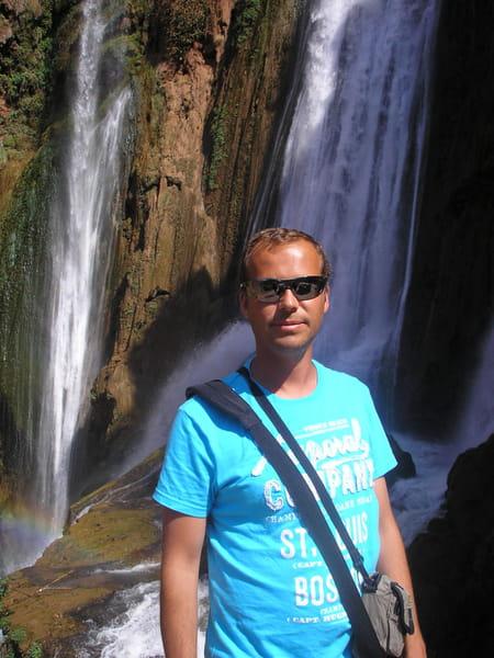 Ronan Cariou