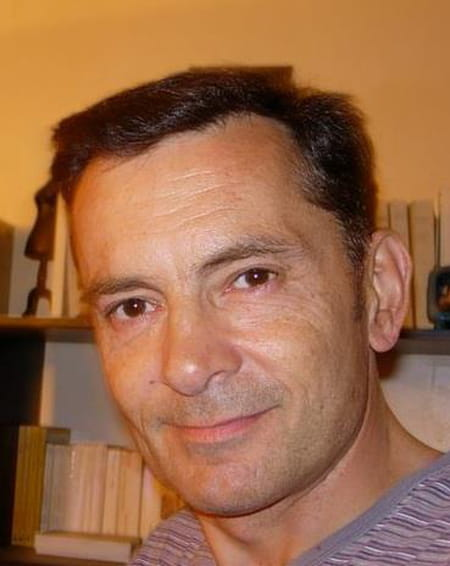 Eric Dodray
