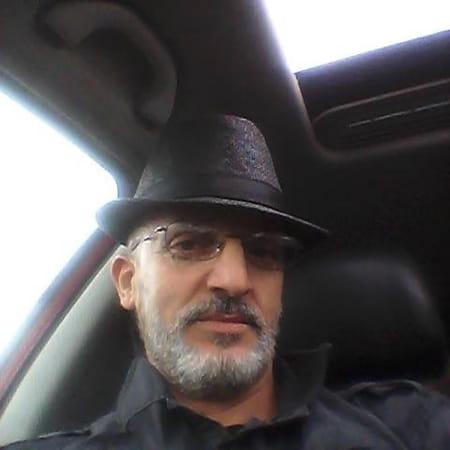 Farid Zouadi