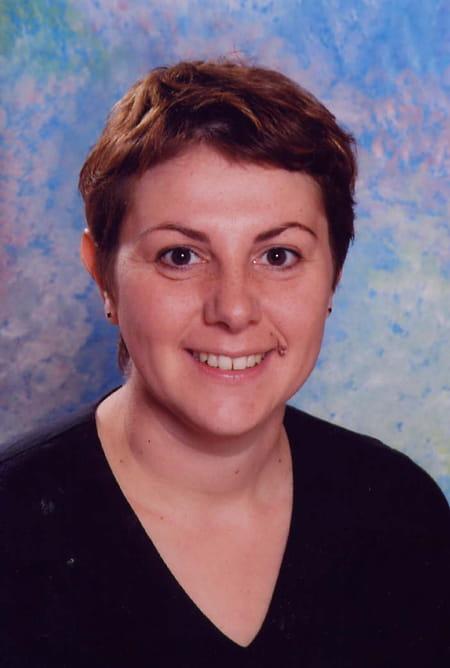 Muriel Parey