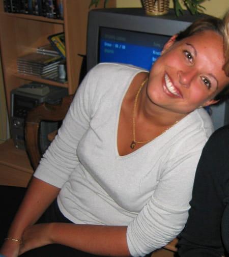 Isabelle Briais