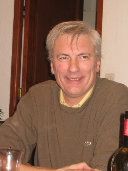 Pierre Boitel