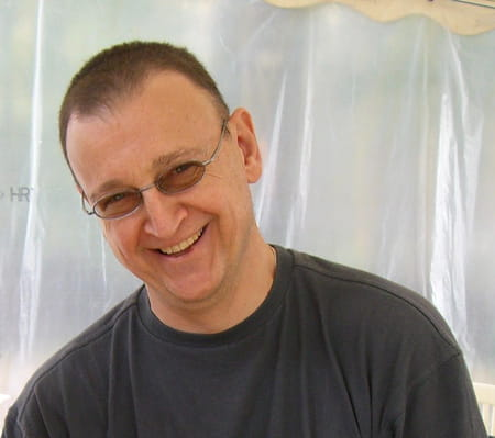 Eric Dabère