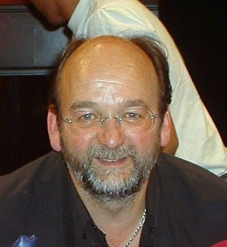 Jean- Paul Lesenechal