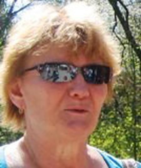 Jeanne David