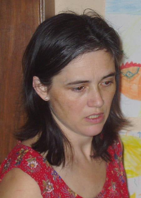 Christine Petard