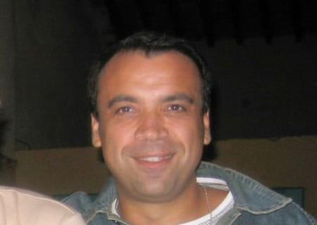 Daniel Izart