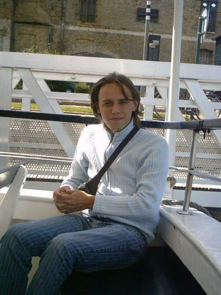 Christophe Gossart