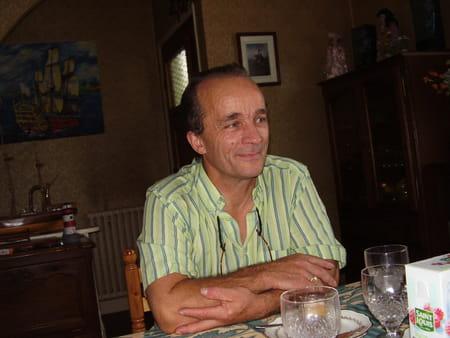 Jacques Jacques  Bardouil