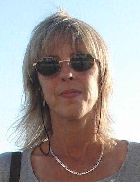 Sylvie Fleuret