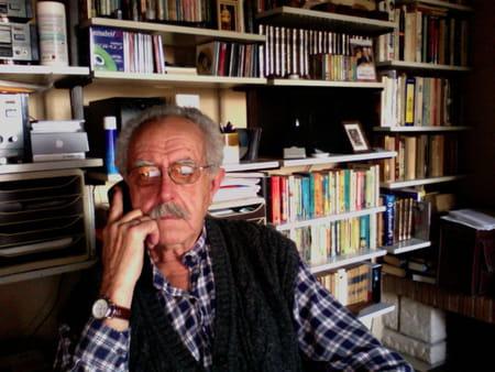 Jean- Paul Mallemouche