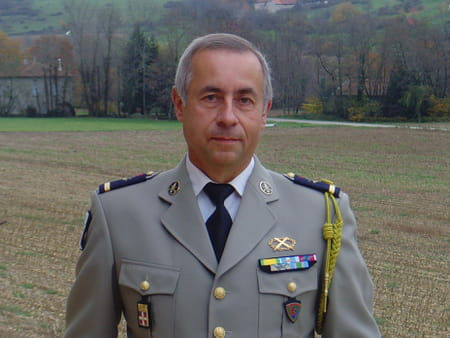 Serge Ramond