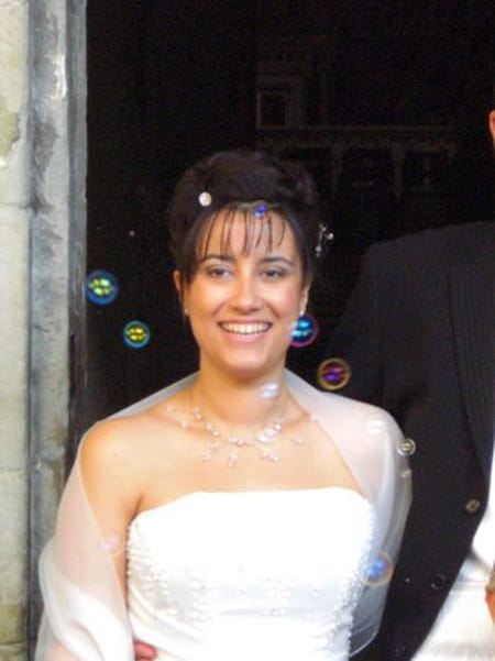 Virginie Wiels- Ben  Salem