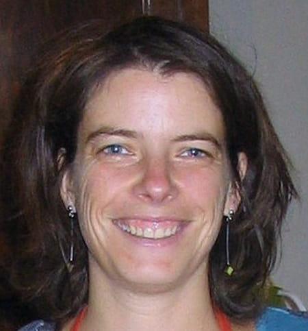 Patricia Petit
