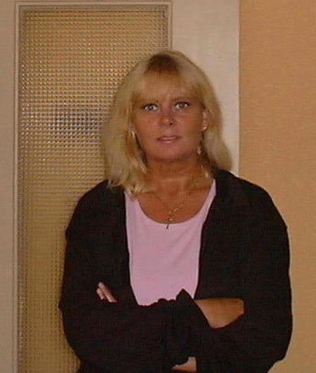 Angélique Martin