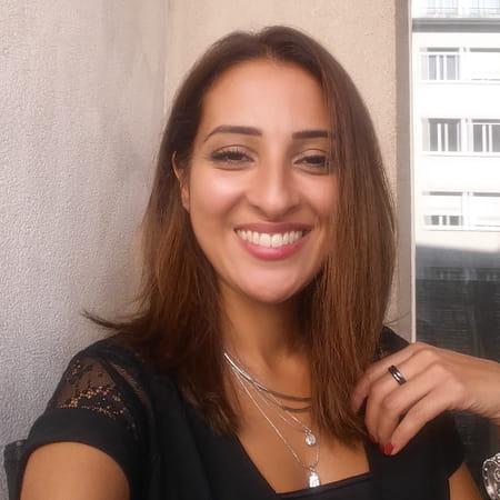 Salima Dahrabou