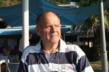 Jean- Pierre Vernerie