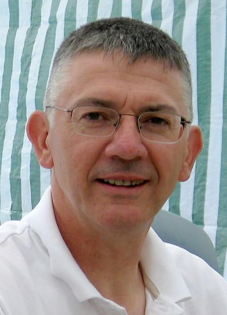 Jean- Paul Guise