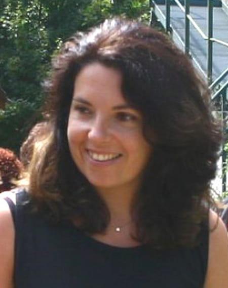Nathalie Dousset