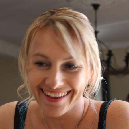 Marlene Lenoir