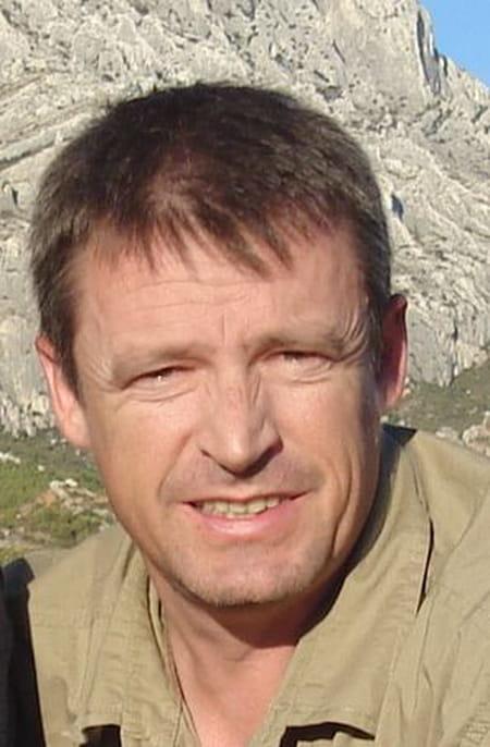 Laurent Tessanne