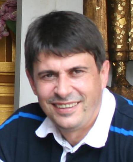 Daniel Pellerin