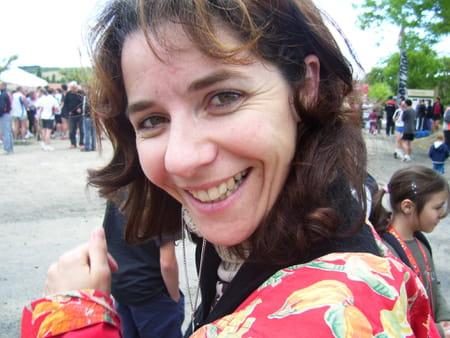 Corine Giron
