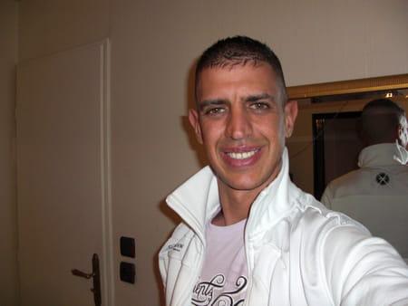 Samir Beldjoudi