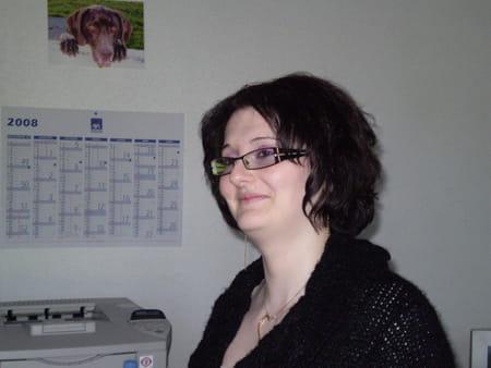 Johanna Ferdouel- Chassard