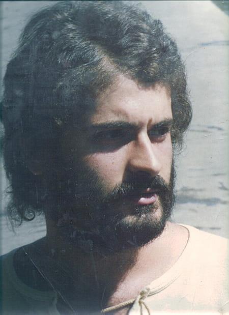 Patrick Mugnaini