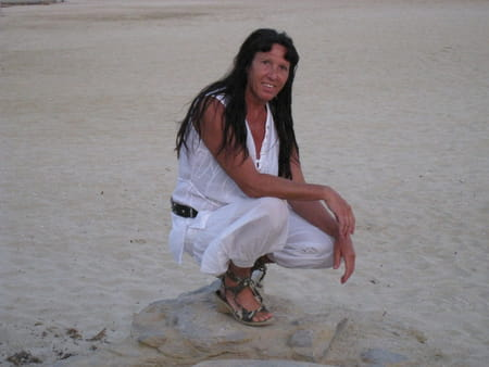 Nicole Revollat