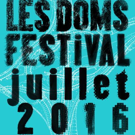 Théâtre  Des  Doms Théâtre  Des  Doms