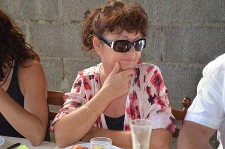 Nathalie Le  Roux épouse  Bertin