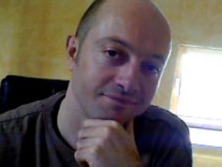 Jean- François Coulon