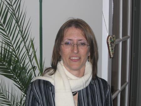 Béatrice Pottier