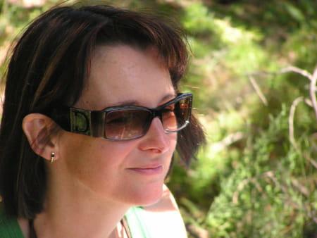 Valerie Goudard