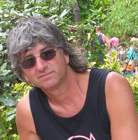 Claude Debouche