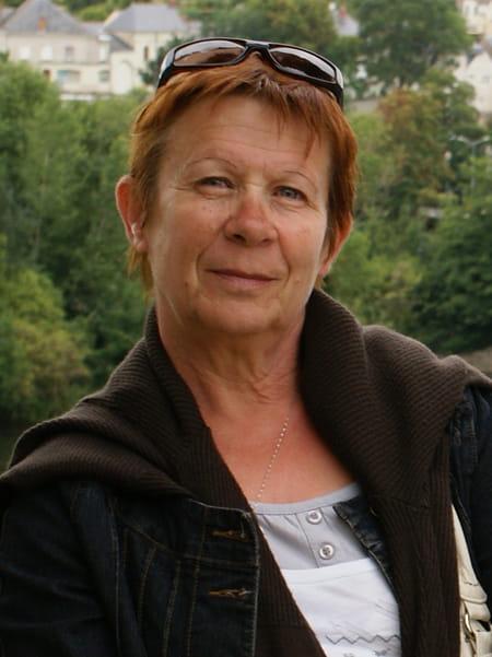 Monique Madau