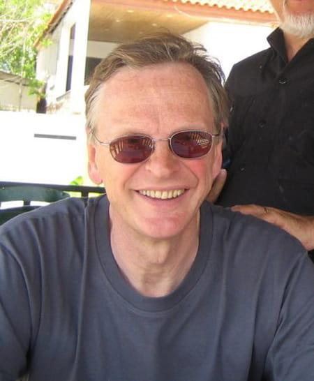 Jean- François Sztermer